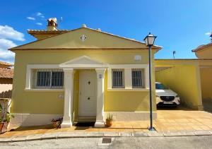 Casita van Poppel - CostaBlancaDreams vakantiehuis verhuur - Calpe, Costa Blanca
