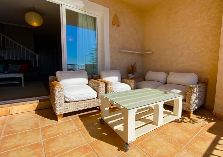 Girasoles - CostaBlancaDreams alquiler vacacional - Mascarat Hills, Costa Blanca