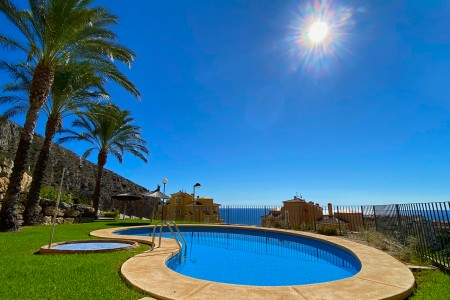 Girasoles - Location de vacances CostaBlancaDreams - Mascarat Hills, Costa Blanca