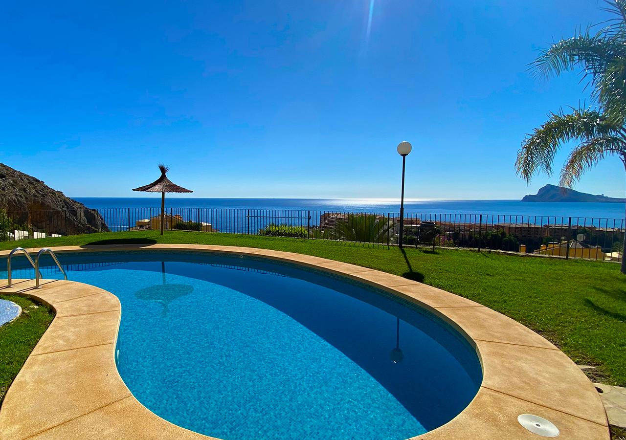 Girasoles - CostaBlancaDreams holiday rentals - Mascarat Hills, Costa Blanca