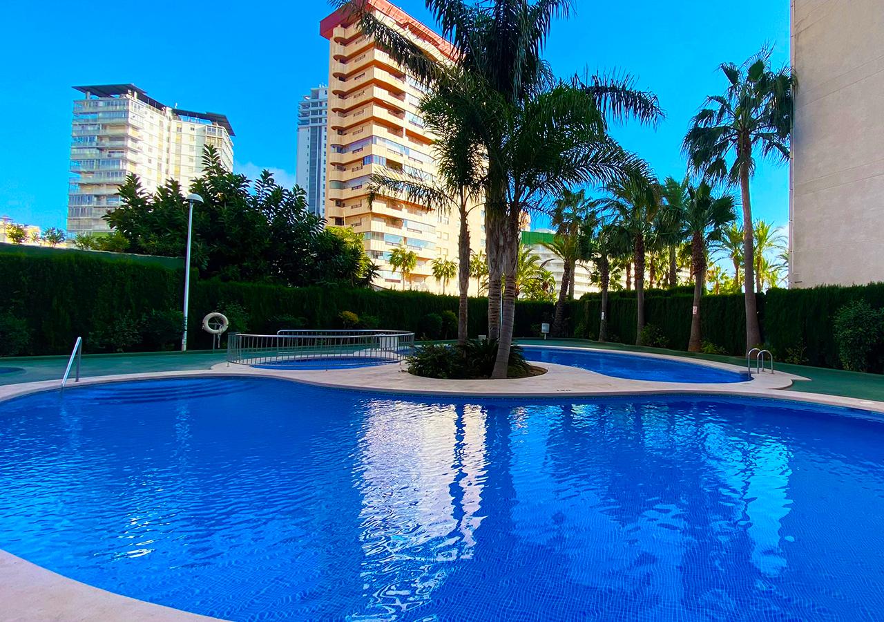 Ambar Beach - CostaBlancaDreams holiday rentals - Calpe, Costa Blanca