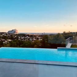 Villa Olivia - CostaBlancaDreams locations de vacances - Calpe, Costa Blanca