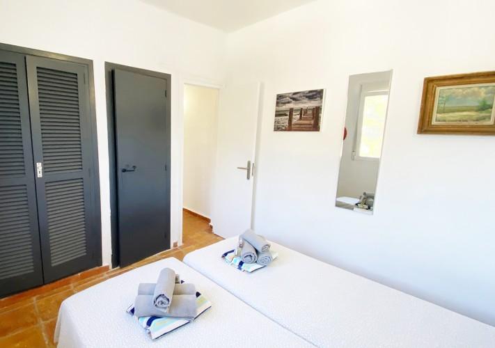 Villa l'Azalea - CostaBlancaDreams Ferienwohnungen - Benissa, Costa Blanca