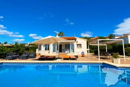Casa Cuxarret - CostaBlancaDreams holiday rentals - Calpe, Costa Blanca