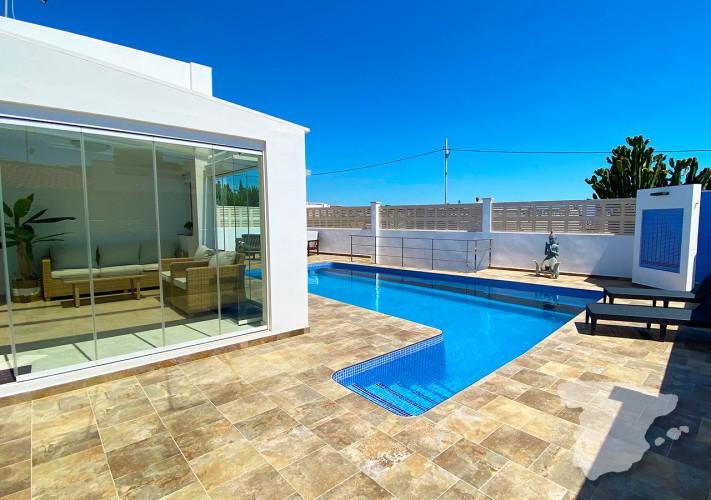 Casa Cometa - CostaBlancaDreams holiday rentals - Calpe, Costa Blanca