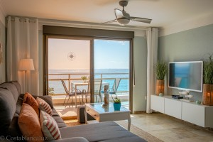 Pelícano - Frentemar - CostaBlancaDreams holiday rentals - Calpe, Costa Blanca