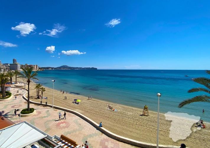 Nineteen / Frentemar - Location de vacances CostaBlancaDreams - Calpe, Costa Blanca