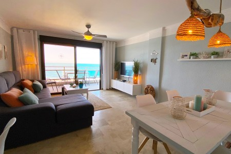Pelícano / Frentemar - CostaBlancaDreams holiday rentals - Calpe, Costa Blanca