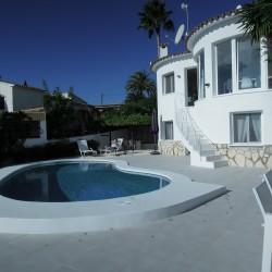 Casa la Suerte - CostaBlancaDreams holiday rentals - Calpe, Costa Blanca