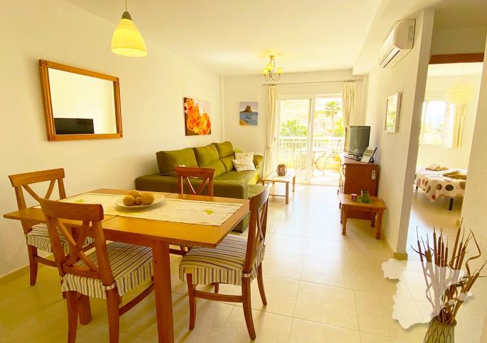 Casa Nova - CostaBlancaDreams vakantie verhuur - Calpe, Costa Blanca