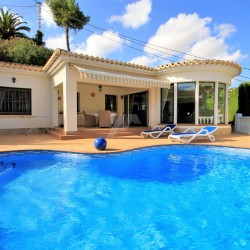 Casa Jorai - Location de vacances CostaBlancaDreams - Benissa, Costa Blanca