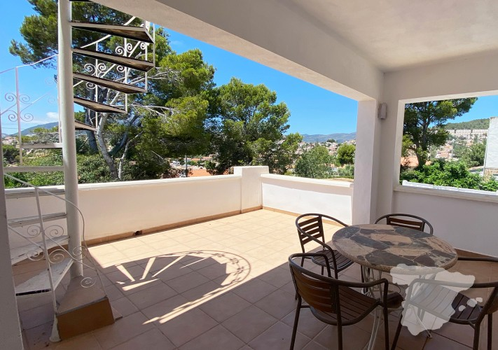 Casa Fernando - CostaBlancaDreams holiday rentals - Calpe, Costa Blanca