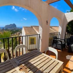 Imperial Park 2901 - CostaBlancaDreams holiday rentals - Calpe, Costa Blanca